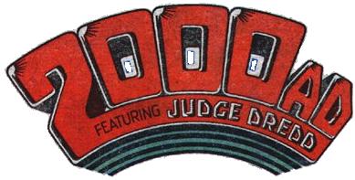2000AD logo